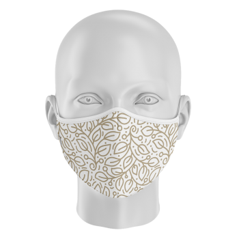 mascarilla con filtro ESTAMPADA las mascarillaspersonalizadas