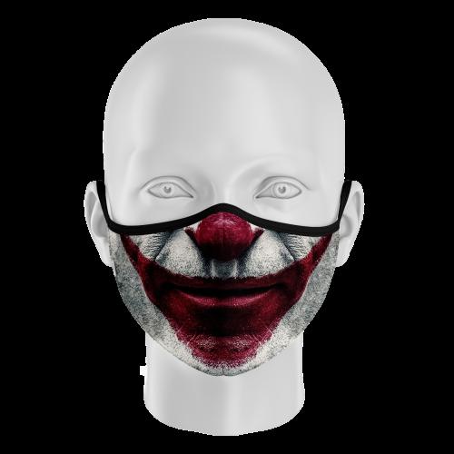 mascarilla joker